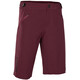 ION Traze Amp Cycling Shorts Men red
